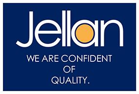 ブランド Jellan